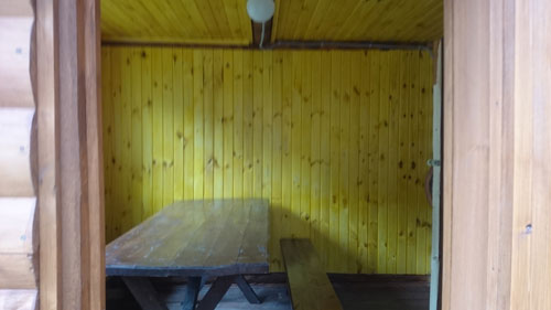 теплые избушки  аренда посуточно на базе отдыха избушки