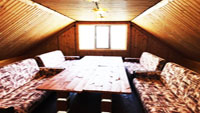 Теплый Банкетный зал с отдельным входом и примыкающей к нему крытой террасой
